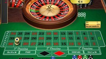 Roulette europea vs Roulette Americana vs roulette francese: quali differenze?