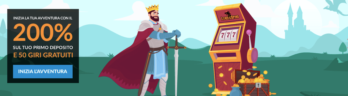 Lordofthespins casino bonus