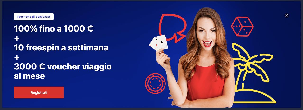 betmaster casino bonus