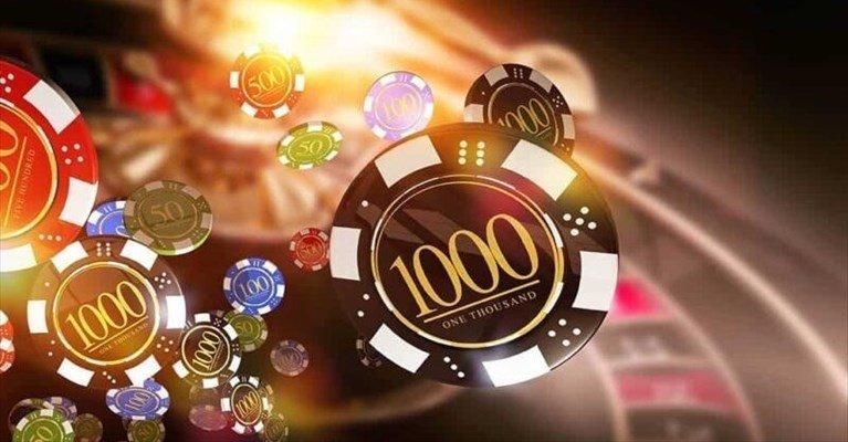 bonus casino stranieri