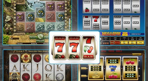 slot machine online di tendenza