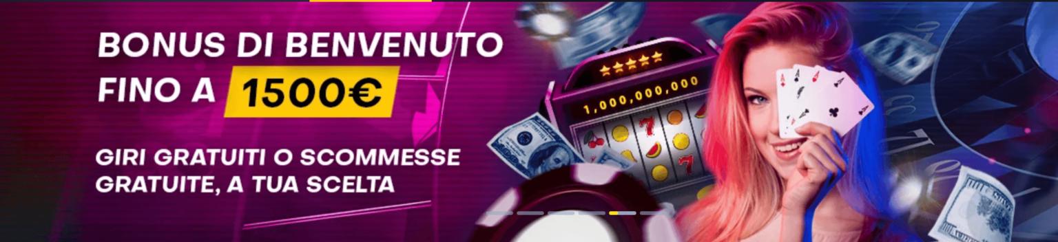 bettilt bonus benvenuto casino