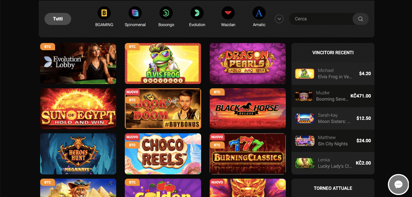 Casino Chan slot