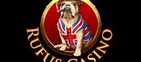 rufus casino logo