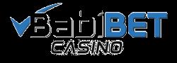 Babibet casino logo