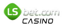 lsbet logo casino