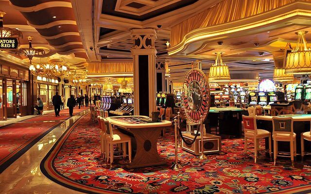 i casino