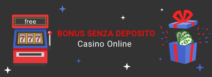 i casino europei senza deposito