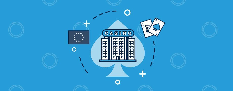 i casino online europei