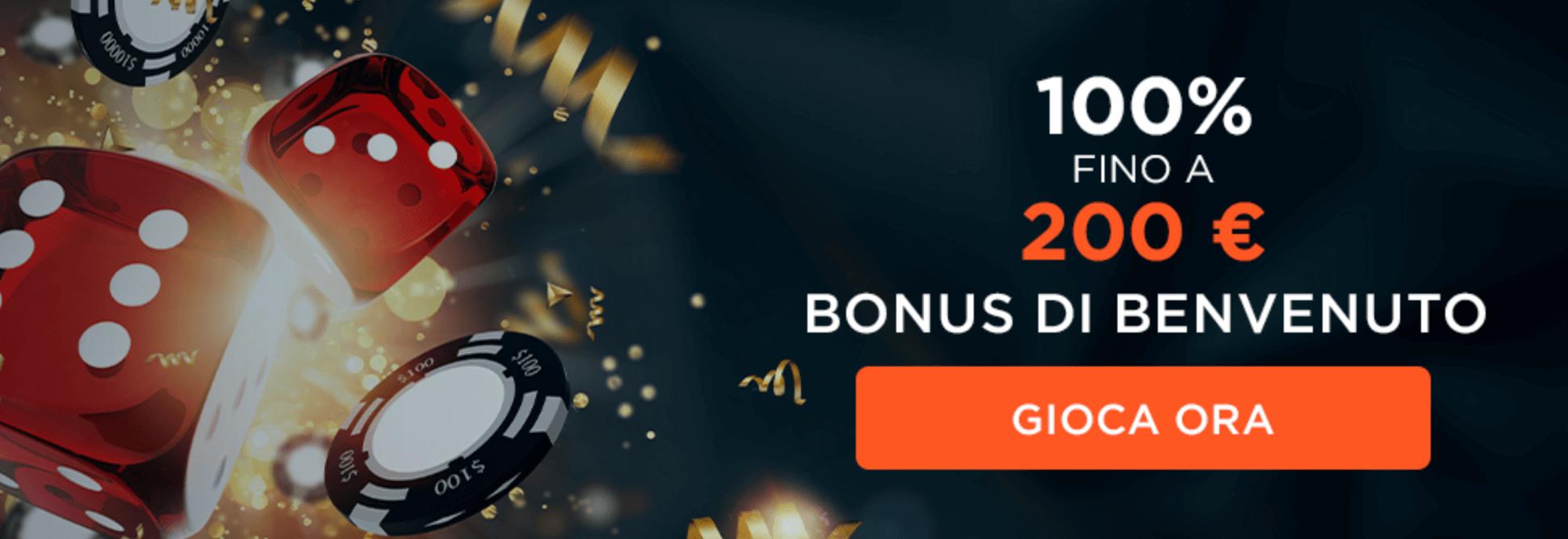 XPlayBet Casino Bonus Benvenuto