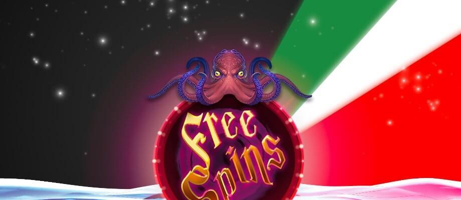le caratteristiche casino online free spins