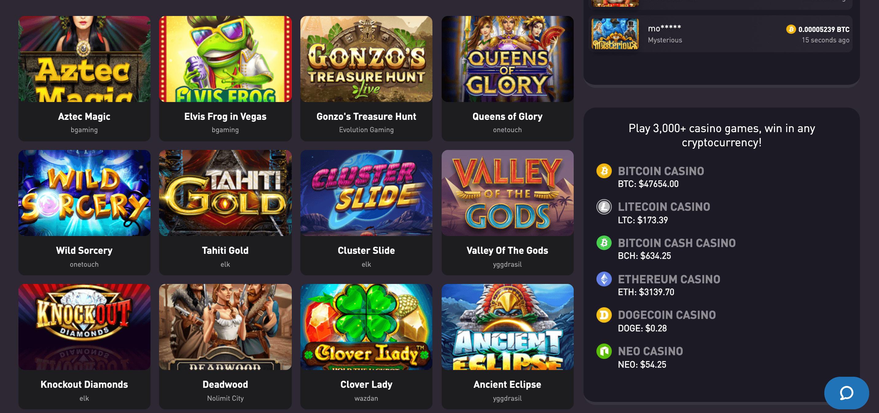 Rocketpot Slot