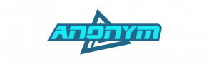 Anonym Bet Logo